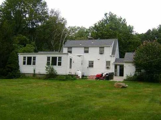 25 Beecher Rd, Woodbridge, CT 06525