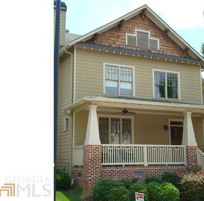 1339 Park Trce SE, Atlanta, GA 30315