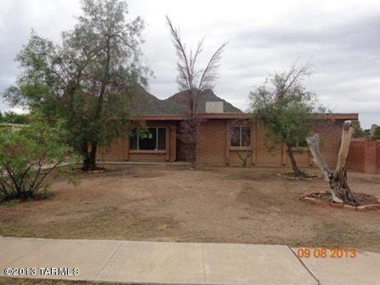 5232 S Des Moines Pl, Tucson, AZ 85746