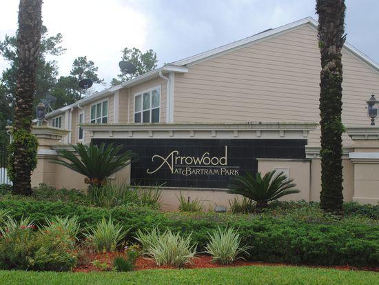 6814 Arching Branch Cir, Jacksonville, FL 32258