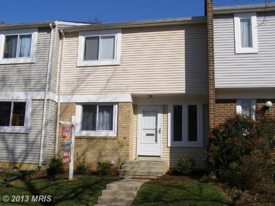 7 Rockwell Ct, Annapolis, MD 21403