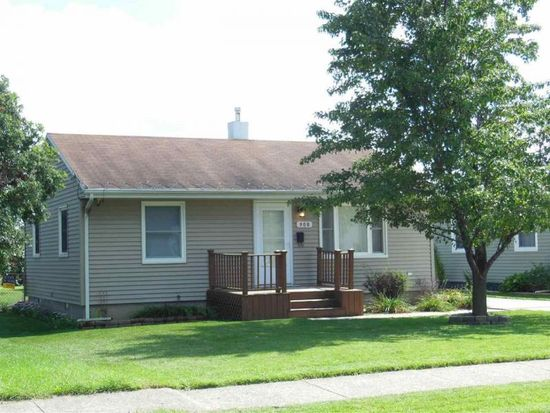 908 S Edison Ave, South Bend, IN 46619