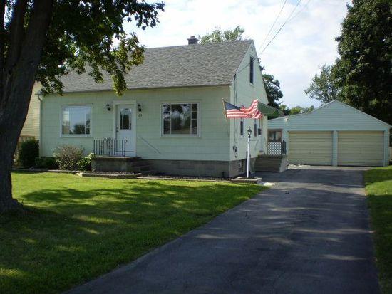 50 Garden Ave, West Seneca, NY 14224