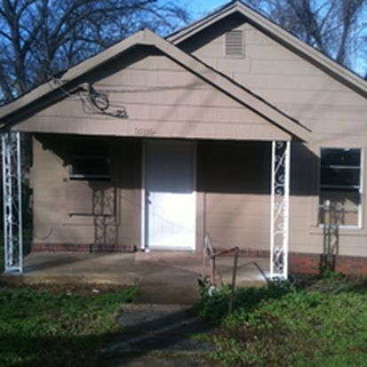 2819 Beechmont St, Memphis, TN 38127