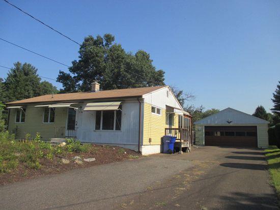156 Farnham Rd, South Windsor, CT 06074