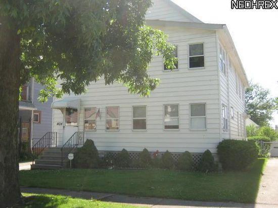 4614 E 93rd St, Garfield Heights, OH 44125