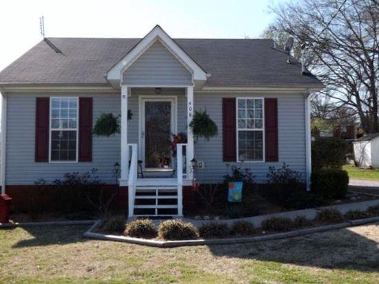 408 Pine St, Pulaski, TN 38478