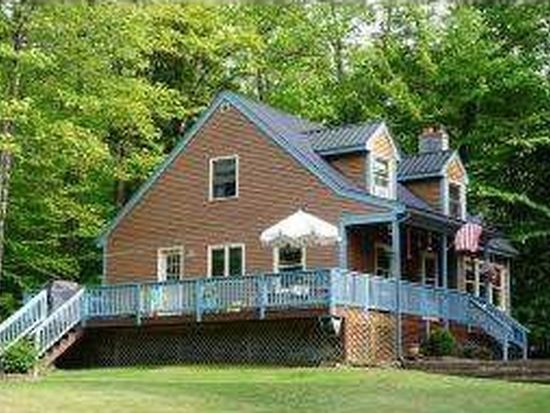144 Eidelweiss Dr, Madison, NH 03849