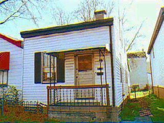 4116 Chambers St, Cincinnati, OH 45223