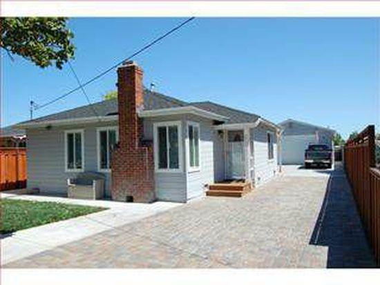 2969 Fair Oaks Ave, Redwood City, CA 94063