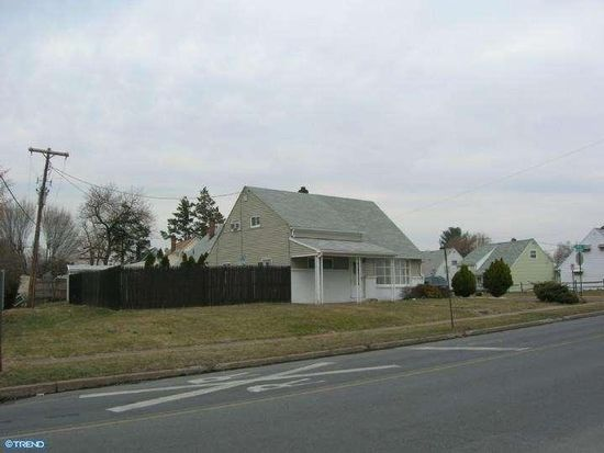 502 Tuckerton Ave, Temple, PA 19560