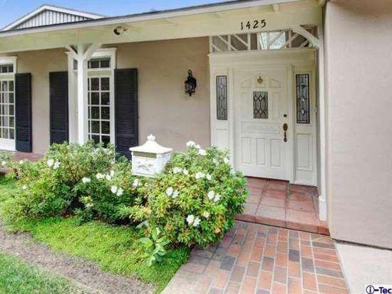 1425 S Marengo Ave, Pasadena, CA 91106