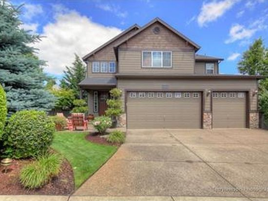15115 SE Nia Dr, Happy Valley, OR 97086