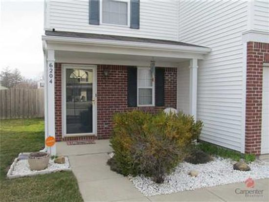 6204 Monteo Dr, Indianapolis, IN 46217