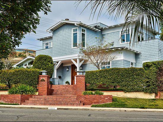 5565 Taft Ave, La Jolla, CA 92037