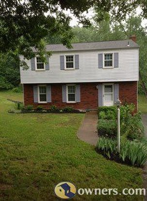 2552 Cole Rd, Wexford, PA 15090