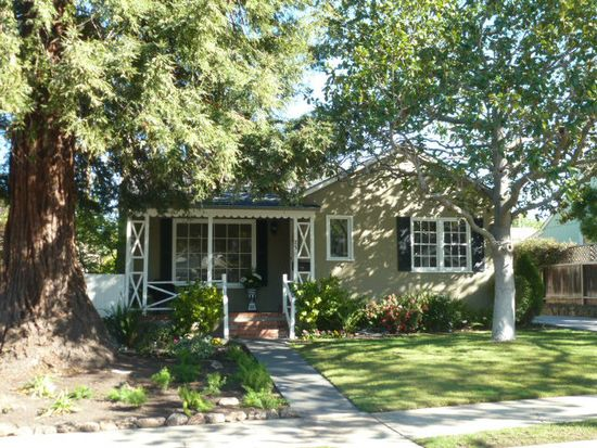 25 Southgate St, Redwood City, CA 94062