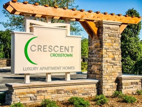 Crescent Crosstown Apartments, The Westhope