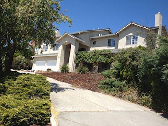 10072 Roseview Dr, San Jose, CA 95127