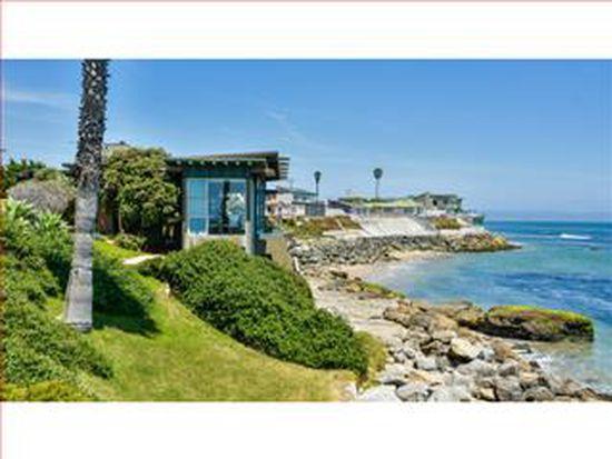 18 Rockview Dr, Santa Cruz, CA 95062