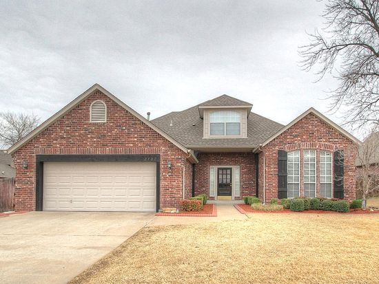 2407 S Umbrella Pl, Broken Arrow, OK 74012