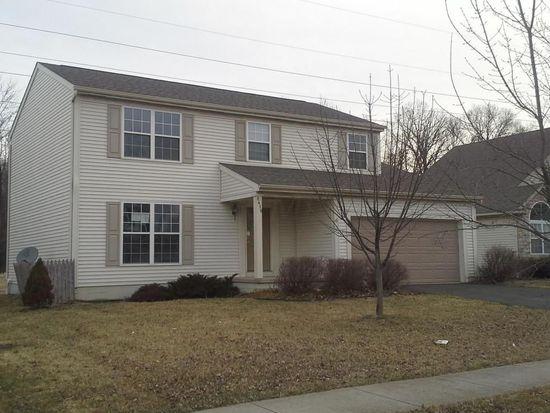 8418 Reynoldswood Dr, Reynoldsburg, OH 43068