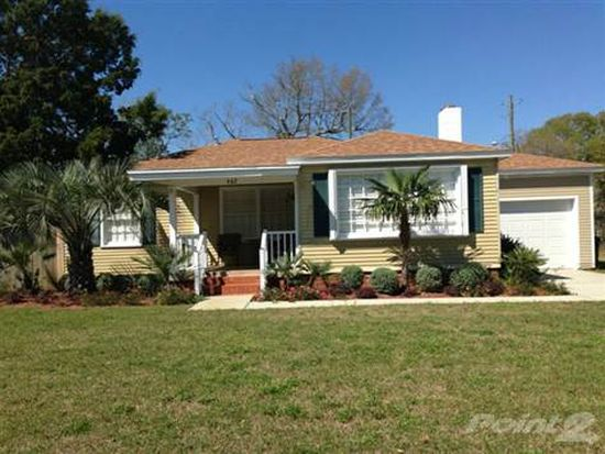 402 Gibbs Rd, Pensacola, FL 32507