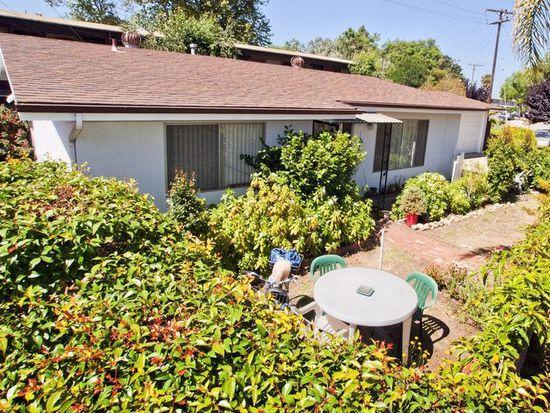3741 San Remo Dr, Santa Barbara, CA 93105