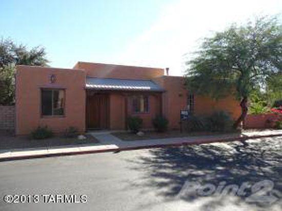 5276 E Timrod St, Tucson, AZ 85711