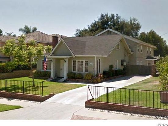 1407 S 2nd Ave, Arcadia, CA 91006