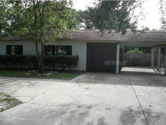 5298 Rose Ave, Orlando, FL 32810