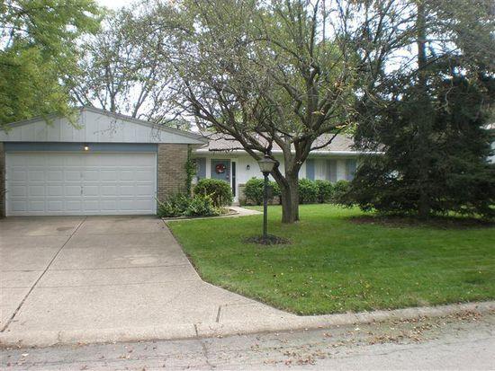 5048 Croftshire Dr, Dayton, OH 45440