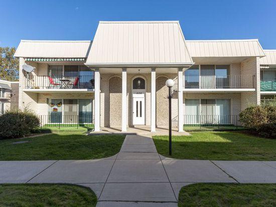 4106 W 99th St APT C, Oak Lawn, IL 60453