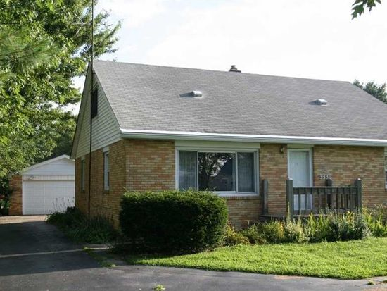 3330 W 53rd St, Anderson, IN 46011