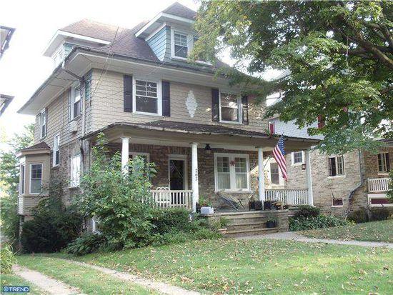 263 N Easton Rd, Glenside, PA 19038