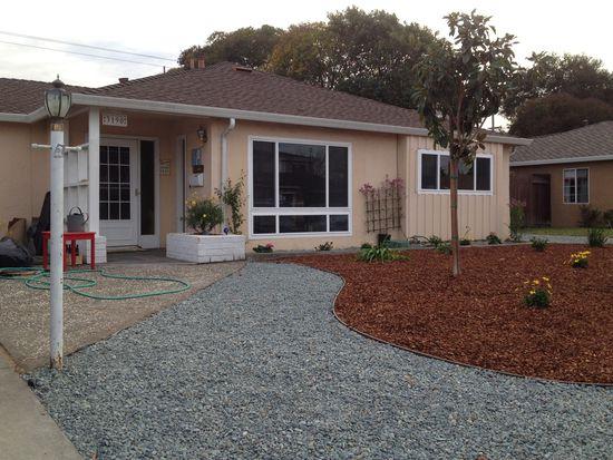 3190 Humbolt Ave, Santa Clara, CA 95051