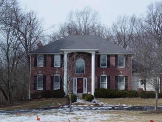 16857 Kehrsdale Dr, Chesterfield, MO 63005