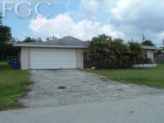 18580 Geranium Rd, Fort Myers, FL 33967