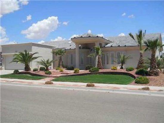 12214 Coral Gate Dr, El Paso, TX 79936