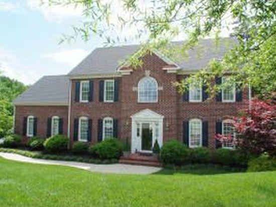 5865 Salisbury Dr, Roanoke, VA 24018