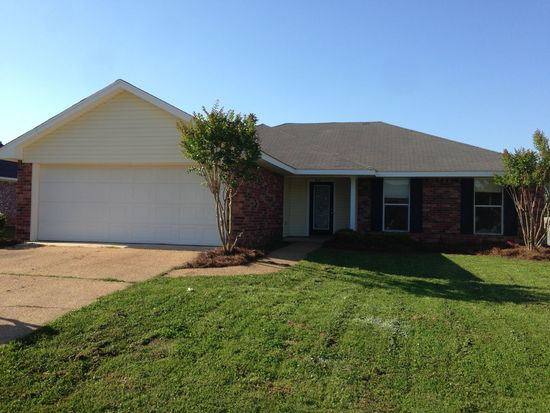 613 Willow Bay Dr, Jackson, MS 39272