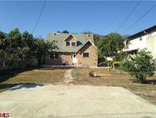 438 Linwood Ave, Monrovia, CA 91016