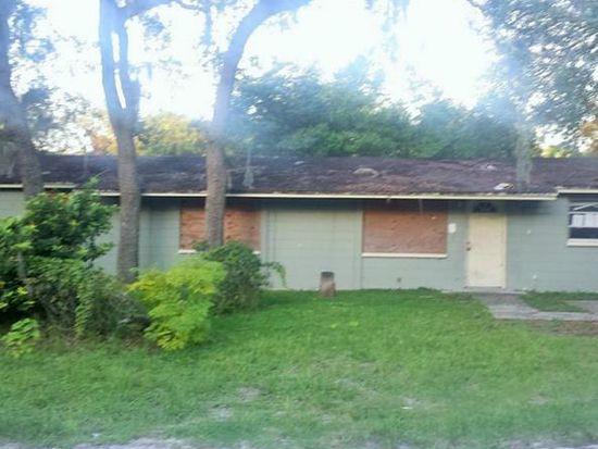 10101 N 11th St, Tampa, FL 33612