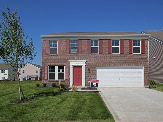 3829 Winding Path Dr, Canal Winchester, OH 43110