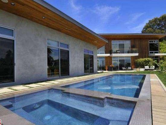 1060 El Medio Pl, Pacific Palisades, CA 90272