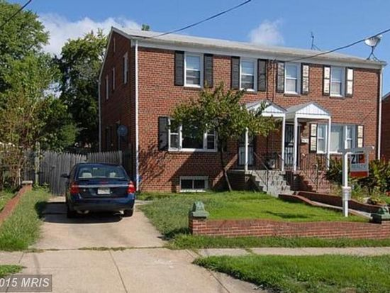 4216 24th Ave, Temple Hills, MD 20748
