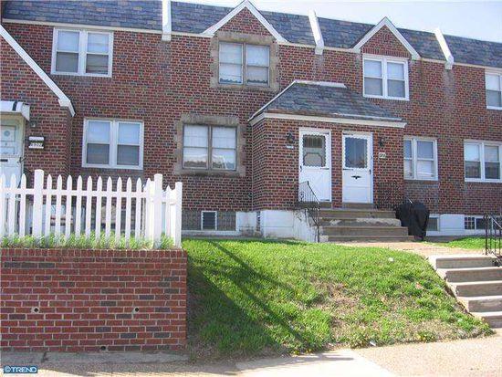 6904 Revere St, Philadelphia, PA 19149