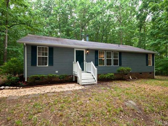 4108 Red Mountain Rd, Rougemont, NC 27572