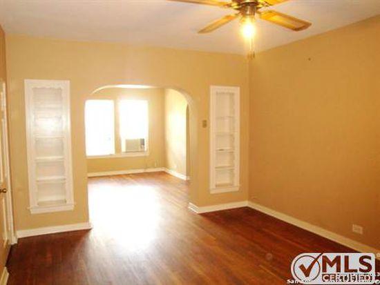409 W Lynwood Ave APT 3, San Antonio, TX 78212