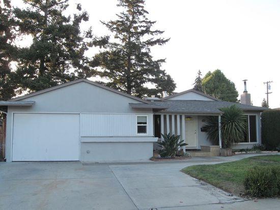 5089 Nerissa Way, San Jose, CA 95124